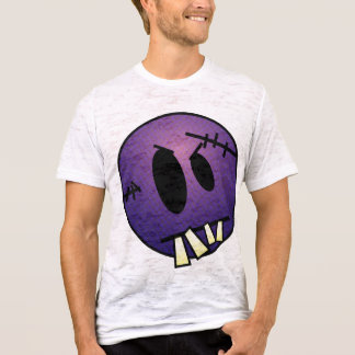 ZOMBIECON FACE - PURPLE T-Shirt