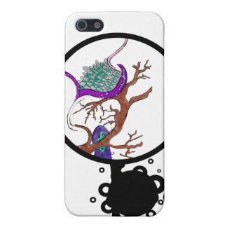 zombiedream covers for iPhone 5