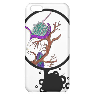 zombiedream iPhone 5C covers