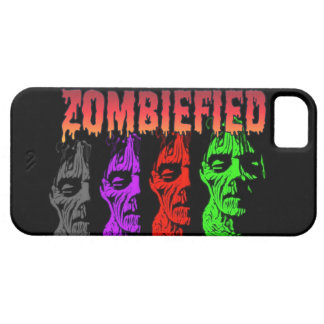 ZOMBIEFIED iPhone SE/5/5s CASE