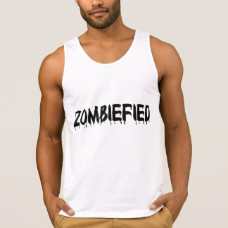 Zombiefied Tops