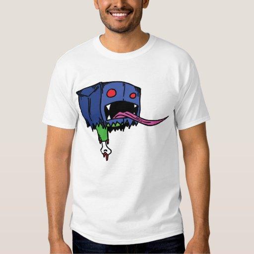zombiegoon t-shirt