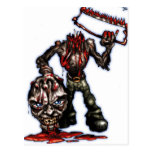 zombieheadless postales