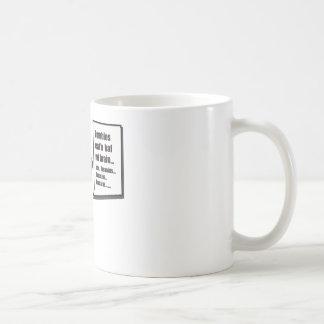 ZombieKid copy Mug