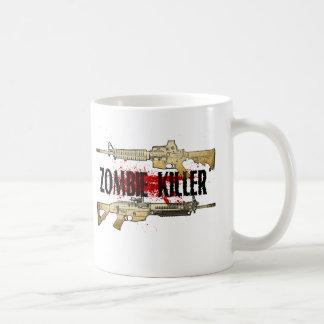 ZombieKillerRifles Classic White Coffee Mug