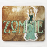 Zombies2 Mousepad