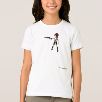 Zombies 15 T-Shirt