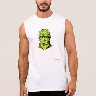 Zombies 17 sleeveless shirt