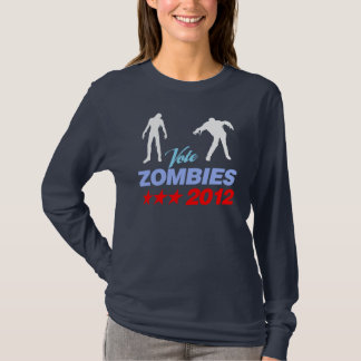 Zombies 2012 T-Shirt