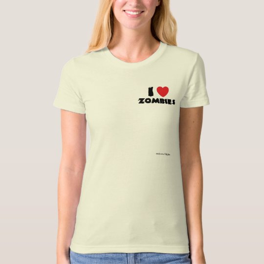 Zombies 38 T-Shirt
