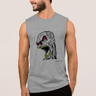 Zombies 8 sleeveless shirt