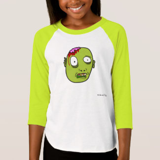 Zombies 9 T-Shirt