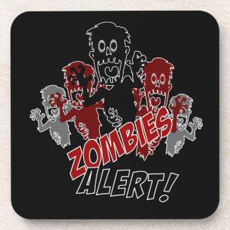 Zombies Alert Coaster