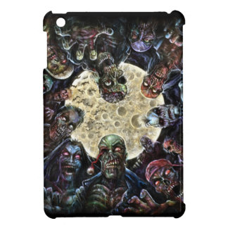 Zombies Attack (Zombie Horde) Cover For The iPad Mini