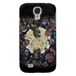Zombies Attack (Zombie Horde) Galaxy S4 Cover