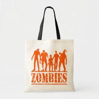 Zombies Bag