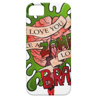Zombies iPhone 5 Cases