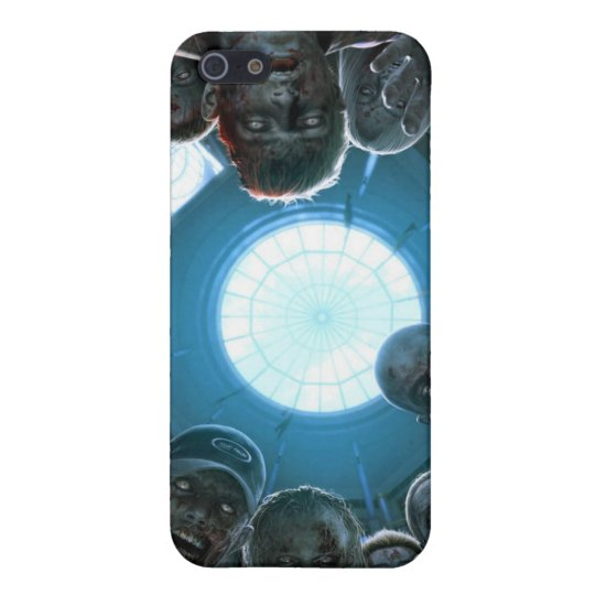 Zombies Case For iPhone SE/5/5s