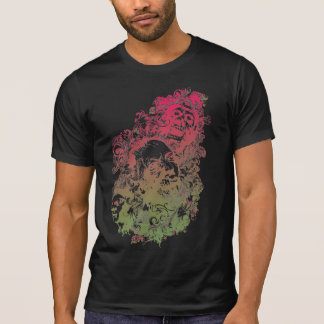 Zombies Destroyed T-Shirt