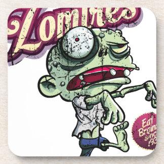 Zombies eat Brains Posavaso
