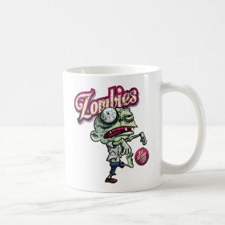 Zombies eat Brains Taza