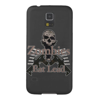 Zombies eat lead galaxy s5 cases