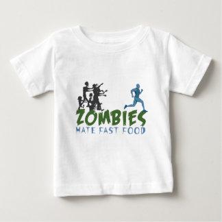 Zombies Hat Fastfoo Shirt