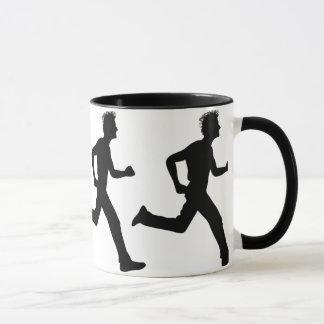Zombies Hate Fast Food! Coffe Mug