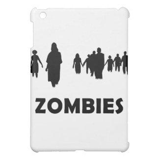 Zombies iPad Mini Covers