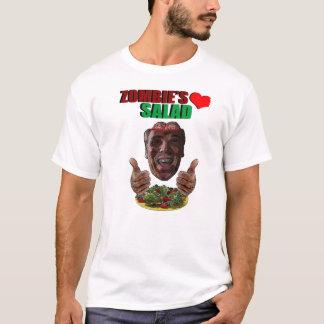 Zombie's Love Salad T-Shirt