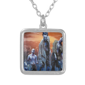 Zombies! Custom Jewelry