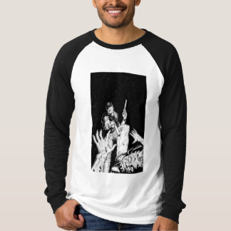 Zombies of Foreign Wars Cover Long-Sleeve T-Shirt