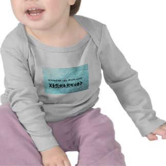 Zombies on Parade Baby Clothes Tshirt