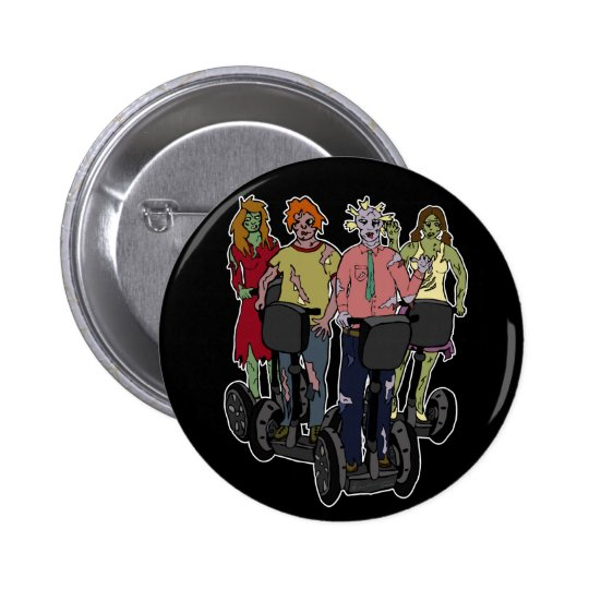 Zombies on Segways 2, button