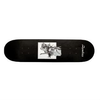 Zombies Skate Decks