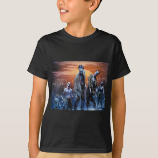 Zombies! T-Shirt