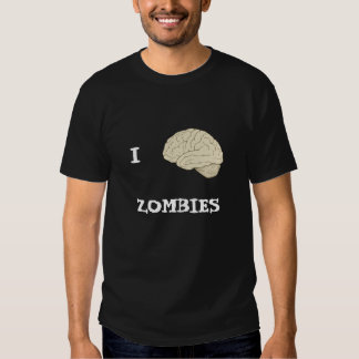 Zombies T Shirt