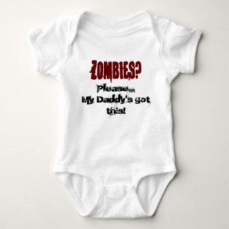 Zombies? Infant Creeper