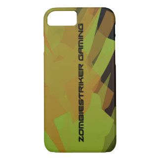 ZombieStriker Gaming iPhone 7 Case