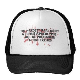ZombieVerse Trucker Hat