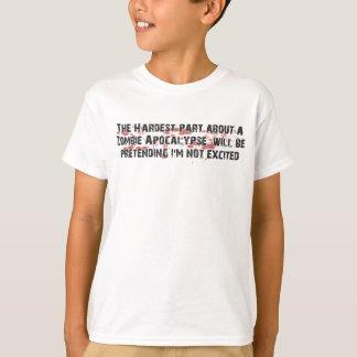 ZombieVerse T-Shirt