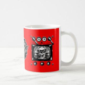 Zombievision Coffee Mugs