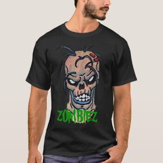 ZOMBIEZ 3 T-Shirt