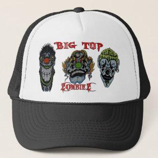 ZombieZ BIG TOP ZOMBIEZ TRUCKERS CAP