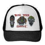 ZombieZ BIG TOP ZOMBIEZ TRUCKERS CAP Trucker Hat