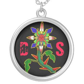 """ZombieZ """"Dark Seed"""" necklace"""