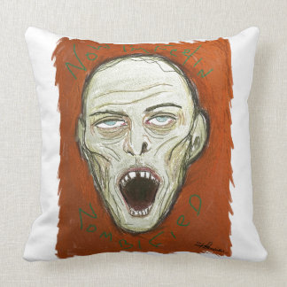 Zombified Pillows