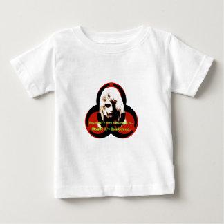 Zombilene of The Living Dead Baby T-Shirt