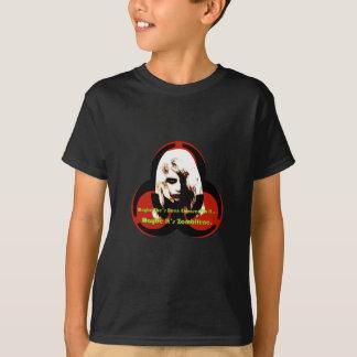 Zombilene of The Living Dead T-Shirt