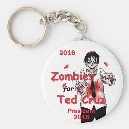 Zombis 2016 de Cruz Llavero Redondo Tipo Pin